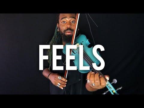 DSharp - Feels (Cover)   Calvin Harris