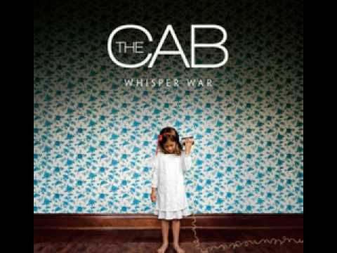 The Cab -Bounce