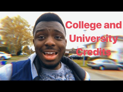 Transfer To Another University In Canada