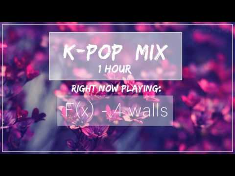 Cover Lagu [ Chill - K-pop mix | 1 hour playlist ] STAFABAND