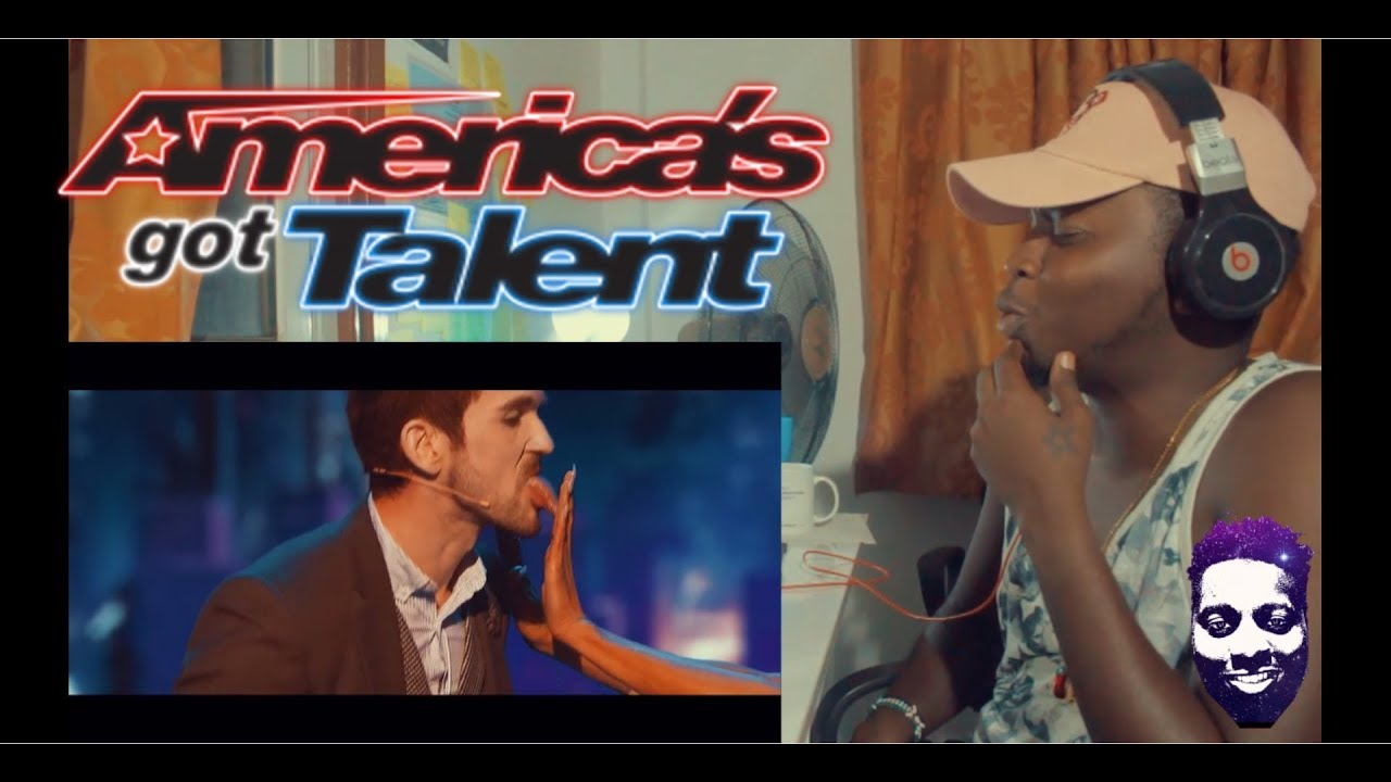 Americas got talent 2017 mind reader - Colin Cloud Mind Reader Amazes Mel B And Howie Mandel America S Got Talent 2017 Reaction