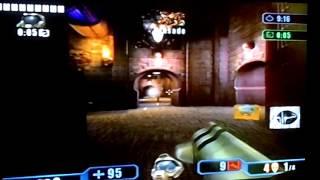PS2 Gaming! Episode 2112: Quake III: Revolution