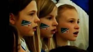2012 - Levers du drapeau franco-albertain
