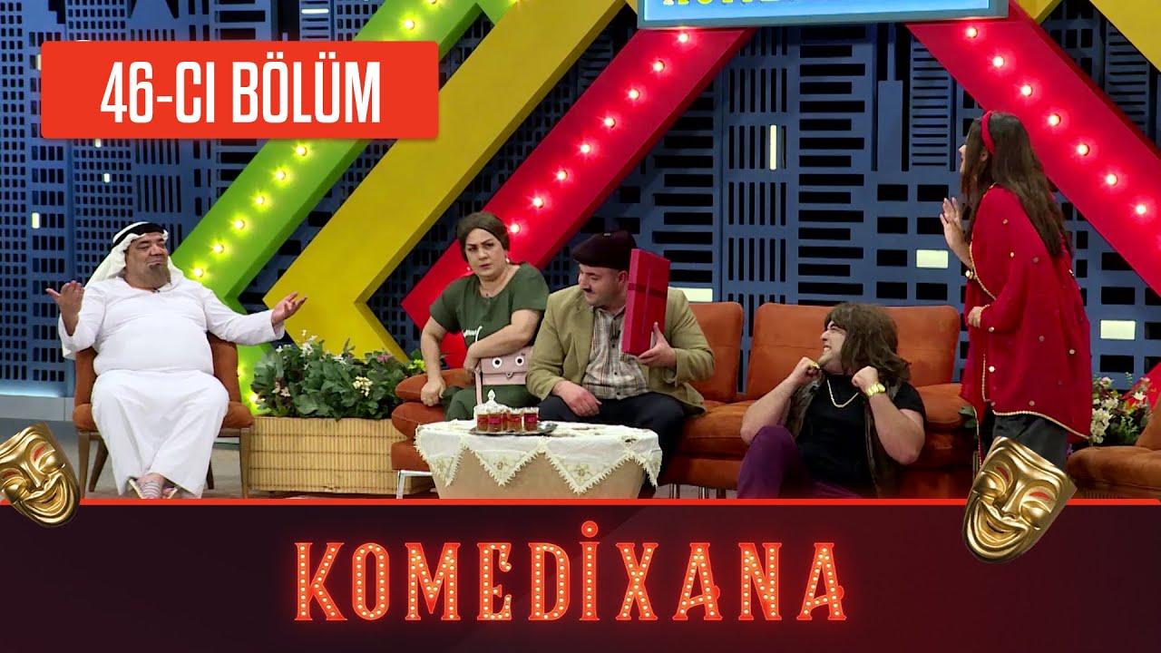 Komedixana 46-cı Bölüm 19.09.2020