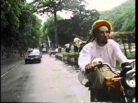 Bob Marley Story Funeral  Three Little Birds Pt 89