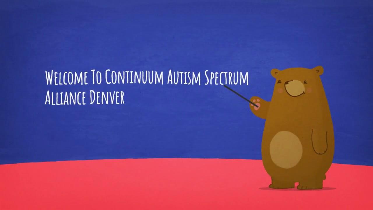 Autism Treatment Center in Denver