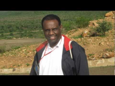 Interview with Getachew Belete - SBS Amharic