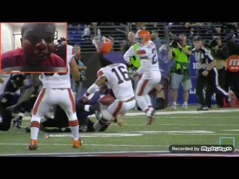 New channel top 10 NFL knockouts Josh Cribbs
