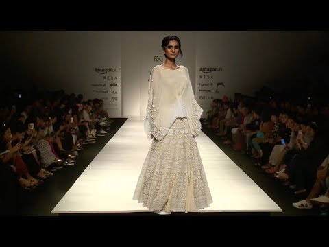 Kavita Bhartia | Spring/Summer 2018 | India Fashion Week