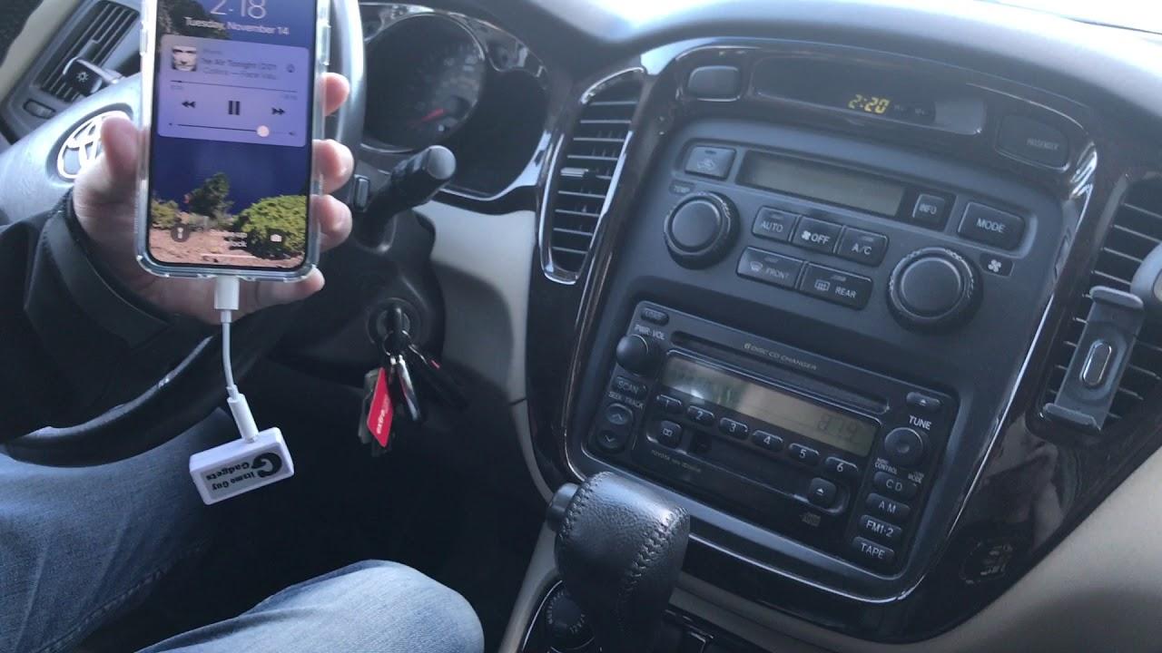 Best iPhone X FM Radio Transmitter