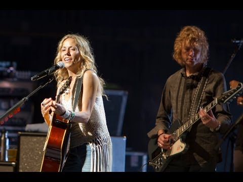 Sheryl Crow - If It Makes You Happy (Live 2006 In NYC) #SherylCrow