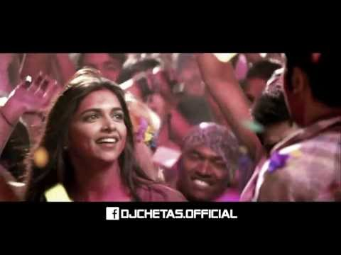 Dj Chetas - Balam Pichkari (Remix) - [VDJ HARD'S - VISUAL EDIT]