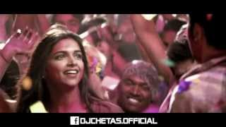 Dj Chetas - Balam Pichkari (Remix) - [VDJ HARD'S - VISUAL EDIT]