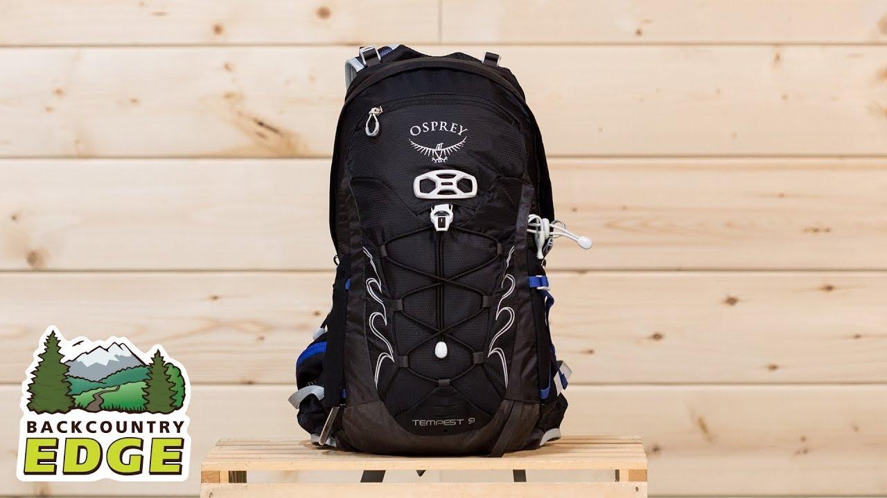 Osprey Rucksack Tempest 9L Daypack Damen