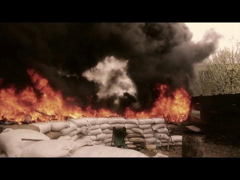 Новороссия. Автор Игорь