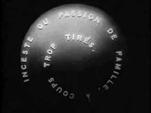 Jannis Mallouchos - Anemic Cinema (music on M. Duchamp's film)
