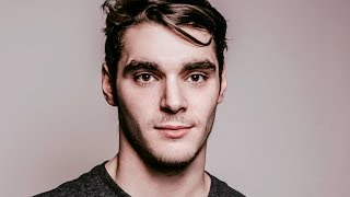 Rj mitte discusses being on channel 4's diversity panel
