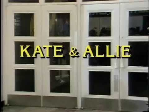 Kate-Allie-1984-Pilot-Opening-and-Closing-Credits