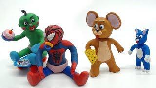 Superheroes Babies Videos - Friend Mischievous Compilation - Fun Baby Cartoons