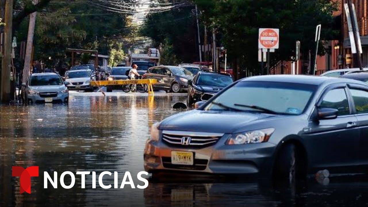 Download Declaran estado de emergencia en Nueva York y Nueva Jersey | Noticias Telemundo