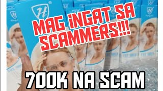 Face Shield in Demand Mag ingat sa Scammers | 700K  Pesos Na Scam