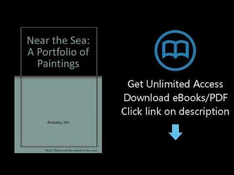 Near the Sea: A Portfolio of Paintings