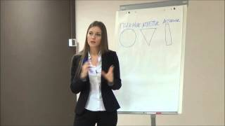 Оперативная психодиагностика в переговорах