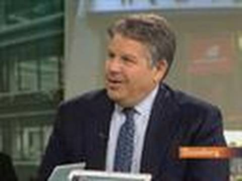 William Cohan Discusses Possible Blame for Lehman Demise: Video