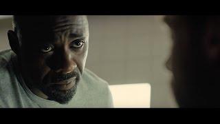 Idris Elba in THE TAKE - exclusive clip