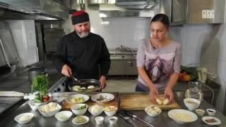Монастырская кухня (09.10.2016)