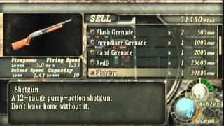 Resident Evil 4 Wii Edition Ep.12 Shoot em up