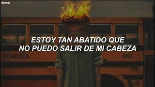 The Chainsmokers Everybody Hates Me // Español