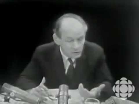 Le Labrador volé - René Lévesque