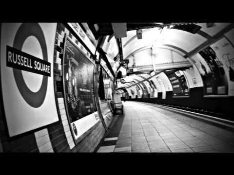 Coldberg & Repton - Leaving London...