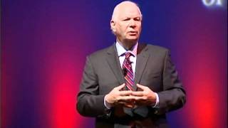 Ben Cardin - How 9/11 has Changed America and the World