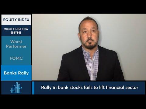 June 16 Equities Commentary: Bob Iaccino