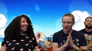 Sonic Official - Season 2 Episode 9
