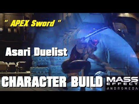 apex-sword;-asari-duelist-build---mass-effect:-andromeda-multiplayer