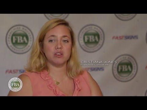 2015 FBA - Intl. Franchise Brokers Conference & Expo