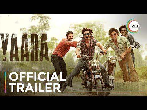 Yaara Trailer
