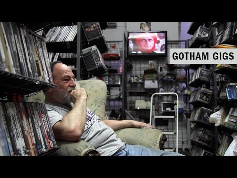 Gotham Gigs: Alan Sklar's blockbuster move