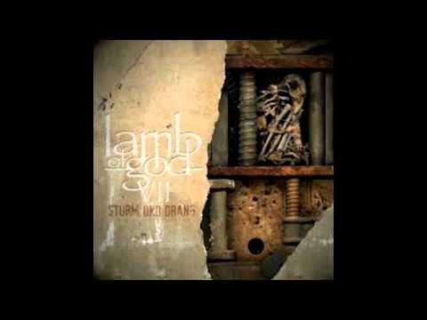 Lamb Of God 512 (Lyrics)