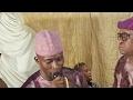 Sule Alao Malaika For Taiwo In London video