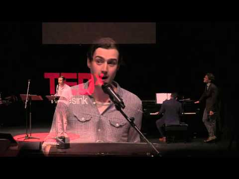 "Preview of ""Be More Chill"" 