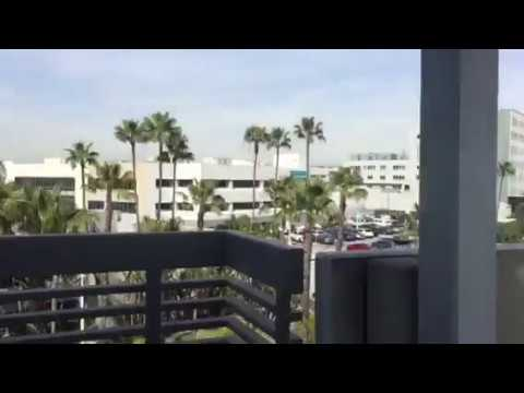 US Soft Touch Hydraulic Scenic Elevators @ Memorial Hospital Garage, Long Beach, CA