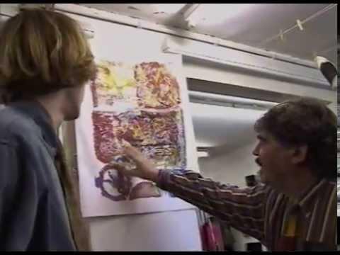 The Last Day of Michaelmas Term 1996