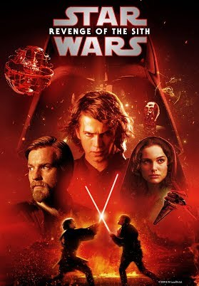 Star Wars Episode Iii Revenge Of The Sith Movie Review Youtube
