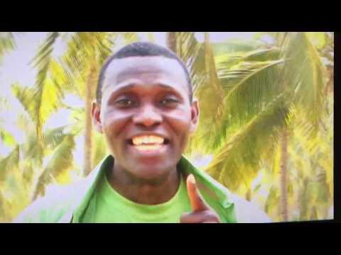 Jean Rene Balekita - Nazmbe Na Bikamwa - FT Carlyto Lassa (Album 7em Ange)