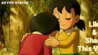 💖 Dil me ho tum nobita shizuka love story song | Nobita Shizuka love story |