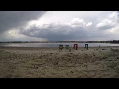 Weather at Guernsey Lake
